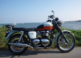 triumph bonneville t100 2008 2016 for sale price guide