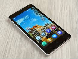 Review of smartphone Huawei Honor 3C ...