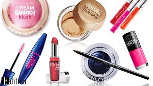 makeup kit top s from maybelline new york stan kit