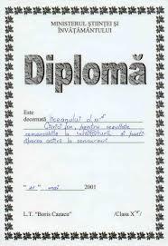 ion ciorici merits diploma de merit diploma istorie