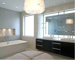 modern bathroom mirrors with lights. Modern Bathroom Vanity Mirror Contemporary Mirrors For With Lights Design