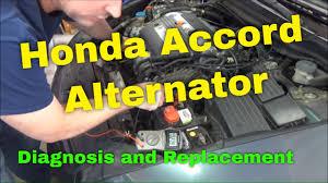 2005 Honda Element Battery Light Troubles Honda Tech