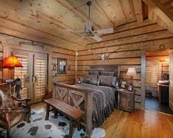 Lodge Bedroom Decor Western Bedroom Ideas