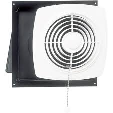 broan 470 cfm wall chain operated exhaust bath fan
