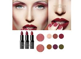 fall 2016 makeup trend the rebel 70 s