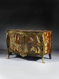 langlois furniture. masterpiece london 2013 frank partridge a george iii coromandel lacquer commode pierre langlois furniture