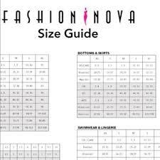 Fashion Nova Jeans Size Chart Nwt Fashion Nova High Waisted White Skinny Jeans Nwt
