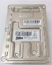 car truck lighting lamps for jaguar xkr s valeo lad5g 12 pin d1s steuergeratildecurrent xenon headlight ballast 12pin ecu 89030463