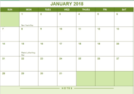 microsoft excel calendar 2017 full year calendar excel templates for every purpose