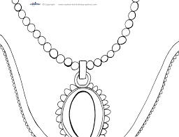 jewelry coloring page tags ancient egyptian jewelry coloring pages