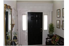 front door trimBrick Mold Door Trim Top Preferred Home Design
