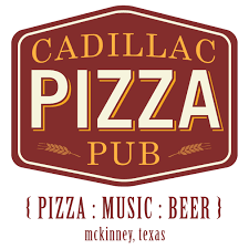 Cadillac Pizza
