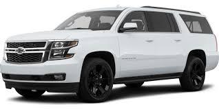 2019 Suburban Color Chart 2020 Chevrolet Suburban Prices Reviews Incentives Truecar