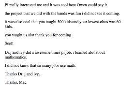 baker drive elementary coquitlam b c math catcher testimonial letters