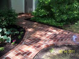 Brick Patterns For Patios Patio Brick Patterns Expert Bluestone Dining Patio With Brick