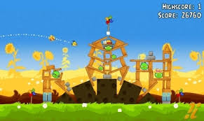 GamerDad: Gaming with Children » Angry Birds Trilogy (360, PS3, 3DS)