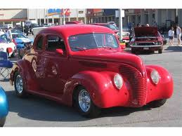 1938 to 1940 Ford Coupe for Sale on ClassicCars.com