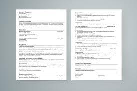 Cv Writing Australia How To Write A Resume Template Peppapp
