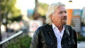 Richard Branson kimdir? Richard Branson kaç yaşında, nereli? Richard Branson  biyografisi! - Haberler