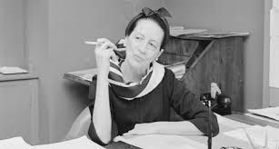 Amy Henderson: The Fashion-Forward Life Of Diana Vreeland | At The ...