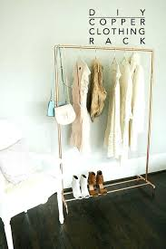 pvc plant stand wardrobes clothes rack wood hanging clothes rack from ceiling clothes rack diy pvc