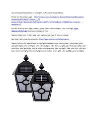 Best Light Deck Scenic Best Solar Deck Lights Lighting Delightful Led Light