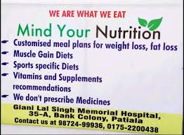 Gym Diet Chart In Punjabi Top 10 Dietitians In Patiala Book Instant Appointment