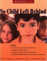 no child left behind essay our work abstract of paper this paper focuses on the no child left behind