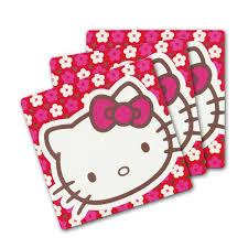 Hello Kitty Invitation Hello Kitty Invitation Departyshop Abuja