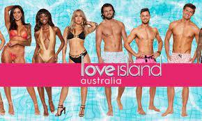 Love Island Australia: meet the series ...