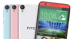 HTC تكشف عن هاتف Desire 820 بمعالج 64 بت