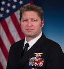 Cwo Navy Cwo Neil Hermansen Usn