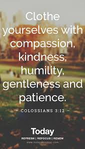 Image result for compassion quotes bible