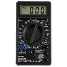 «<b>Мультиметр TEK DT</b> 832, цифровой» — Результаты поиска ...