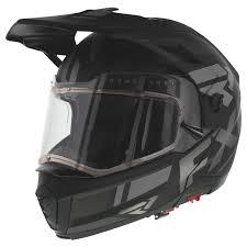 Fxr Maverick Snow Helmet Electric Shield Revzilla
