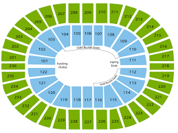 Nfr 2018 Seating Chart Sports Simplyitickets