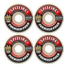 spitfire wheels formula four. spitfire wheels formula four classic skateboard l