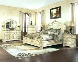 Distressed White Bedroom Furniture Distressed White Bedroom Set ...