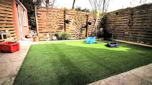 artificial turf backyard. DIY How To Lay An Artificial Grass Lawn Turf - Timelapse With Music HD YouTube Backyard I