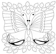 Coloring Pages For Stress Relief Frankderaffele