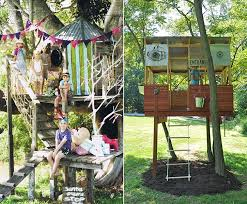 Kids Tree Houses Treehouse Inspiration 3