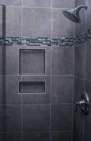 Grey Tile Bathroom Ideas wowrulerCom