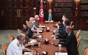 هل توقع هذا المسؤول الإماراتي ما حدث في تونس قبل وقوعه؟ – الشروق أونلاين