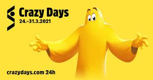 Stockmann - <b>Crazy</b> Days 24.–31.3