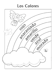 Spain Coloring Pages Vector Of Person In A Hat Spanish Bible Verse