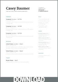 Google Resume Templates Free Stunning Google Docs Templates Resume Awesome 28 Elegant Google Resume