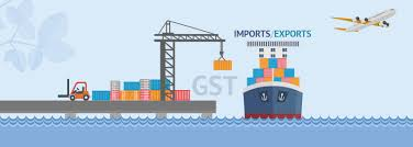 Imports Business Export Genius How Gst Will Impact The Import Export Business
