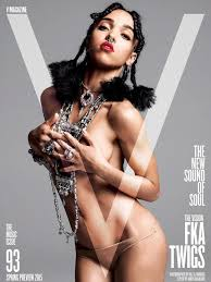31 Stars Who Went Nude For Magazine Covers