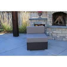outdoor modern patio furniture modern outdoor. Nicolett-6-PC-Modern-Outdoor-Rattan-Patio-Furniture- Outdoor Modern Patio Furniture U
