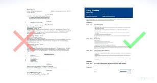 Preferred Resume Format Magnificent Preferred Resume Format Socialumco